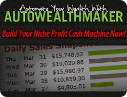 Auto Wealth Maker Review
