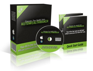 Creating Wealth, Auto Wealth Maker Review