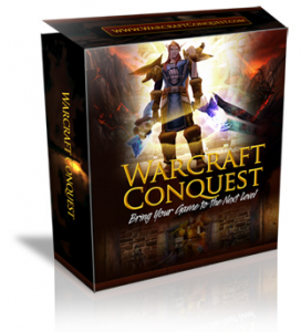 Warcraft Conquest Review
