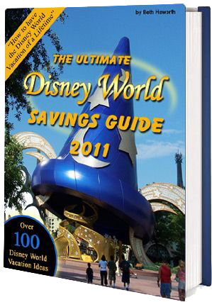 The Ultimate Disney World Savings Guide Review