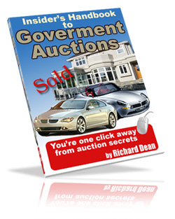Gov Auctions Review