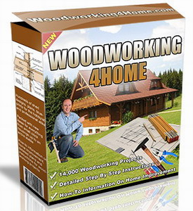Woodworking4Home Review